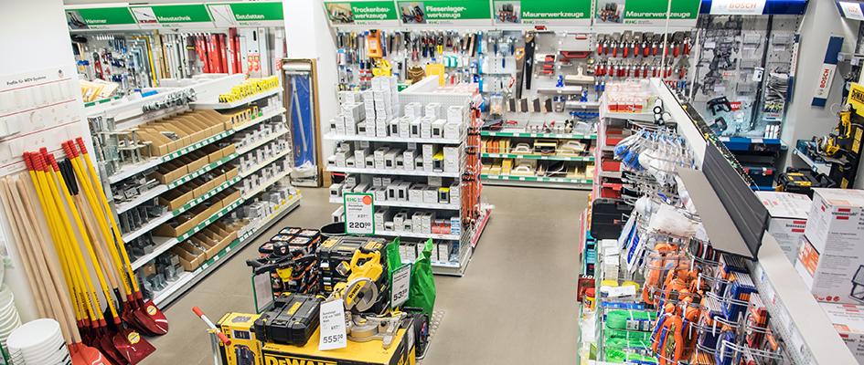 Jobs RHG Einzelhandel