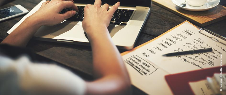 Der Job Stellenangebot DMS Marketing Assistenz
